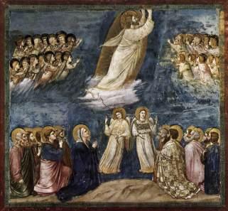 giotto-the-ascension